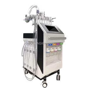 Multifunctional used spa multifunction facial machine beauty equipment
