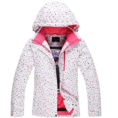 Veste ski roxy femme pas cher