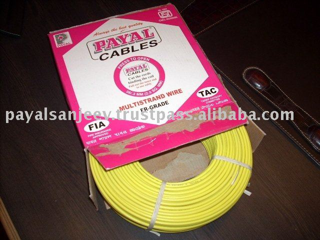 India Wire Cable, India Wire Cable Manufacturers and Suppliers on ...