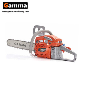 gasoline high tree branches chainsaw branch cutter with guide bar for saw chain as good as stihl ms 070 chainsaw