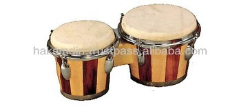 Traditionnel Bongo