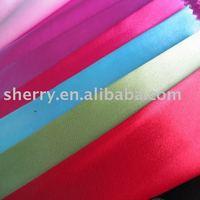 satin fabric color chart/satin charmeuse fabric/wedding decoration satin fabric