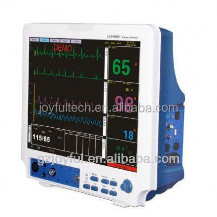 best selling mindray patient monitor for the emergency patient
