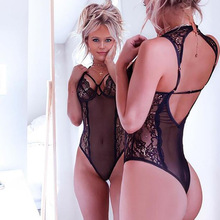 <span class=keywords><strong>Sexy</strong></span> Lingerie Fashion Babydoll Vrouwen Kant <span class=keywords><strong>Transparante</strong></span> <span class=keywords><strong>Bodysuit</strong></span>