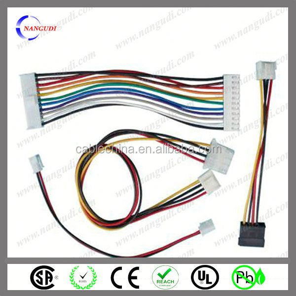 China supply wholsale kia wiring harness