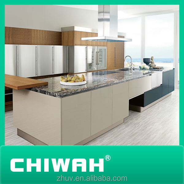 Professional Kitchen Cabinet Manufacturer