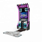Coin Operated 3D Motion Sensing 47 inches Dancing MACHINE/arcade danz base game machine For Sale