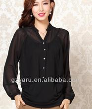 Pictures of latest womens semi formal tops and blouses
