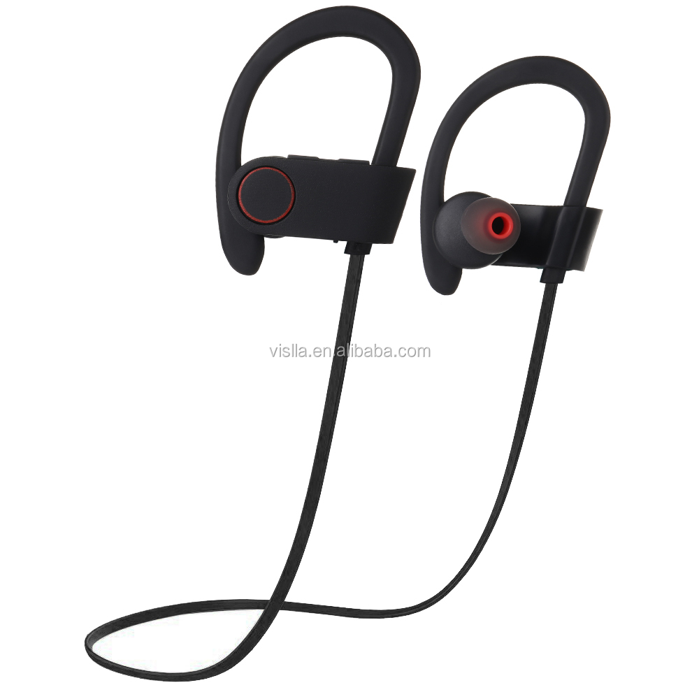 Custom best selling Waterproof cordless Bluetooth V4.1 stereo Headphones Wholesale,Bluetooth Headset for gaming