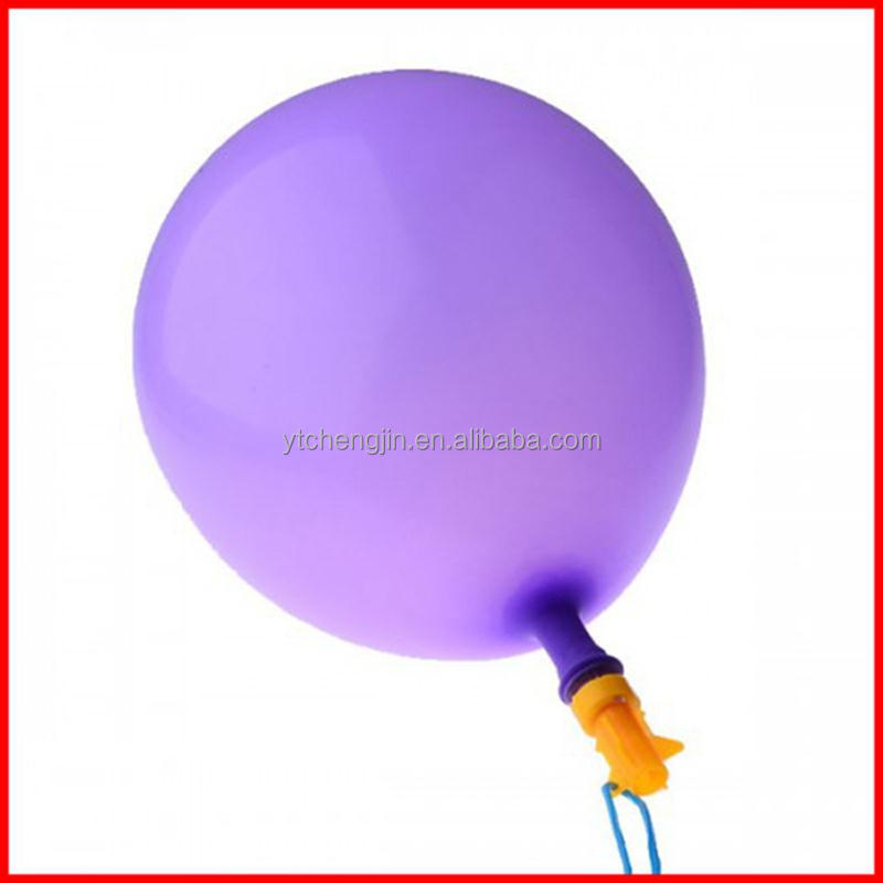 promotional toy ballons for birthday party decoration