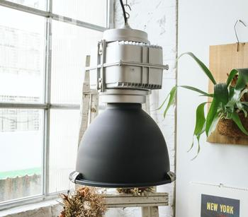 pendant lighting industrial. LOFT E40/e27 Black Marine Cargo Vintage Industrial Style Plant Pendant Lighting K