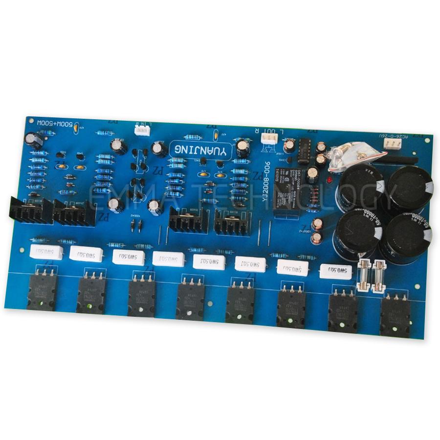 400w Power Amplifier 8220safari8221