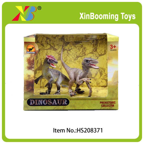Dinosaure Qualité Haute Souple Jouet Jurassic World En 2 Plastique E9WD2IH