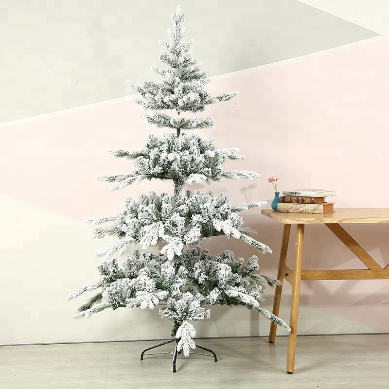 <strong>PE</strong>&PVC Top-grade Artificial Christmas Tree For Decoration