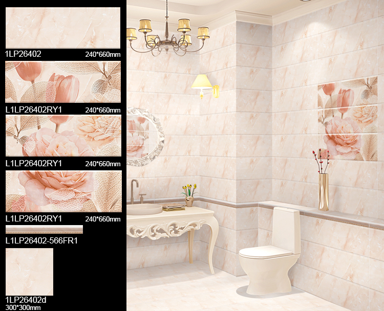 Pakistan Bathroom Ideas: 22 Elegant Tiles Design For Bathroom In Pakistan