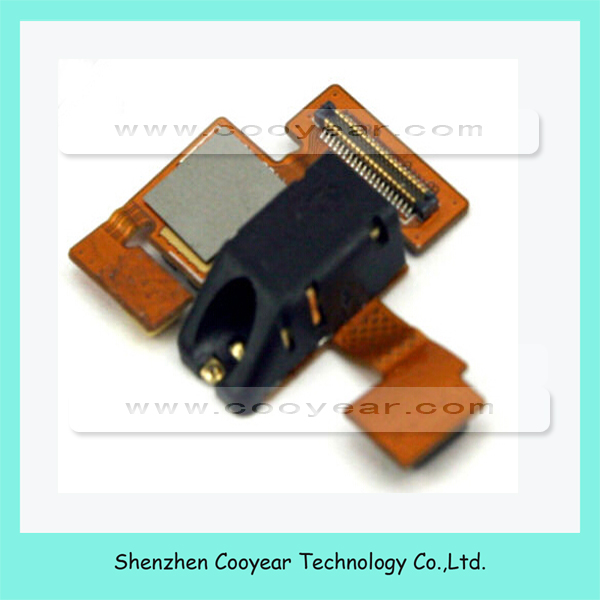 for LG Optimus P970 sensor flex cable,paypal is accepted.