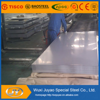 304L stainless steel sheet with PVC film