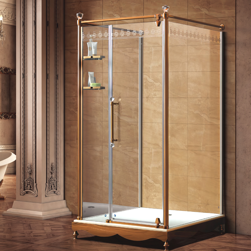 Stainless Steel Shower Enclosure In Dubai - Buy Cheap Shower ...