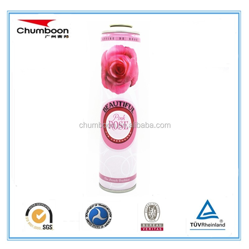 empty aerosol tin can with volume 100ml 200ml 300ml 400ml