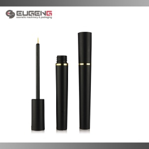 Big capacity black empty eyeliner tubes wholesale
