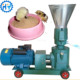 Baby chicken feed pellet extrusion machine