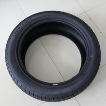 Good cornering performance tyre size