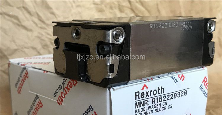 R165331422 Originals Rexroth blocks from Germany