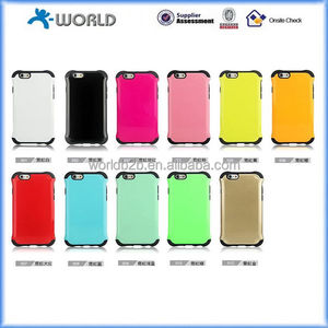 Hot Selling High quality Armor Tuff Case for iphone 6, iphone 6 plus, iphone 6S