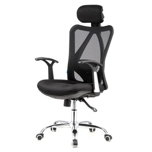 JOHOO Office furniture factory sillas de oficina chair foshan mesh computer task chairs