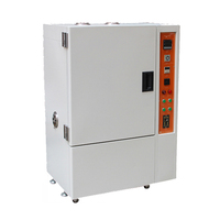 Climatic Yellowing Resistance Test Chamber