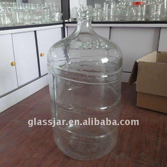 5 gallon glass bottle 20L carboy