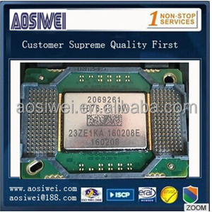 New projector DMD chip 1076-6319W