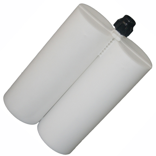 1500ml 1:1 Side By Side Epoxy Adhesive Dispensing Cartridge
