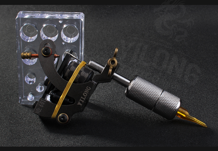 Yilong High-quality beste tattoo machine manufacturers for tattoo-22
