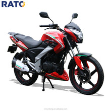 China factory sale 200cc 250cc single cylinder motorcycle
