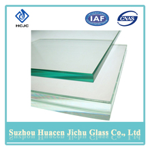 Aging resistance silk building elevation glass