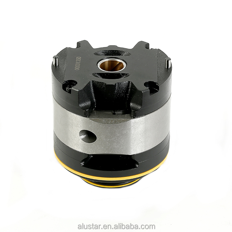 High Pressure Tokimec SQP Hydraulic Vane Pump Cartridge Kits for machinery