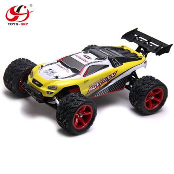 Groothandel 2 4g Afstandsbediening Racing Car Model 1 16 40 Km U 4wd