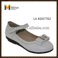 Minyo New Arrival Children Slip-On Casual Flat Butterfly Shoes