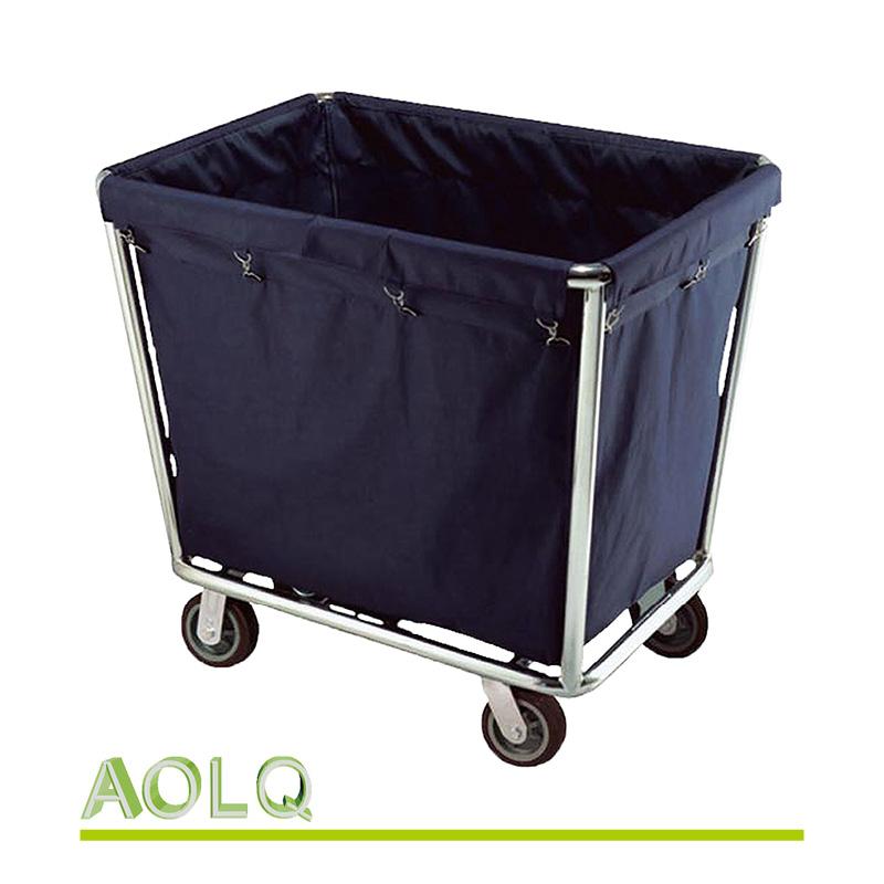 Hotel Laundry TrolleyRoom CartHotel Service Cart