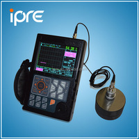 Electronic Power and Universal Testing Machine Usage Ultrasonic Flaw Detector