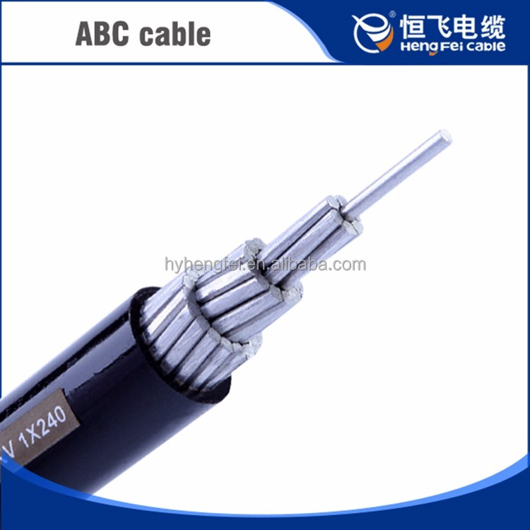 Low Price Fashion best sell abc cable/duplex/triplex service drop