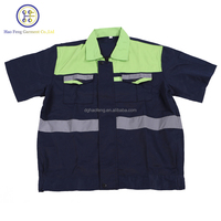 High Quality Cheap Cotton Engineering Uniform