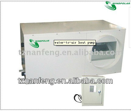 sea water cooling pump,water cooled condenser