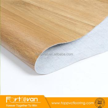 Fortovan 70g Cheap Vinyl Rolls Linoleum Flooring Rolls