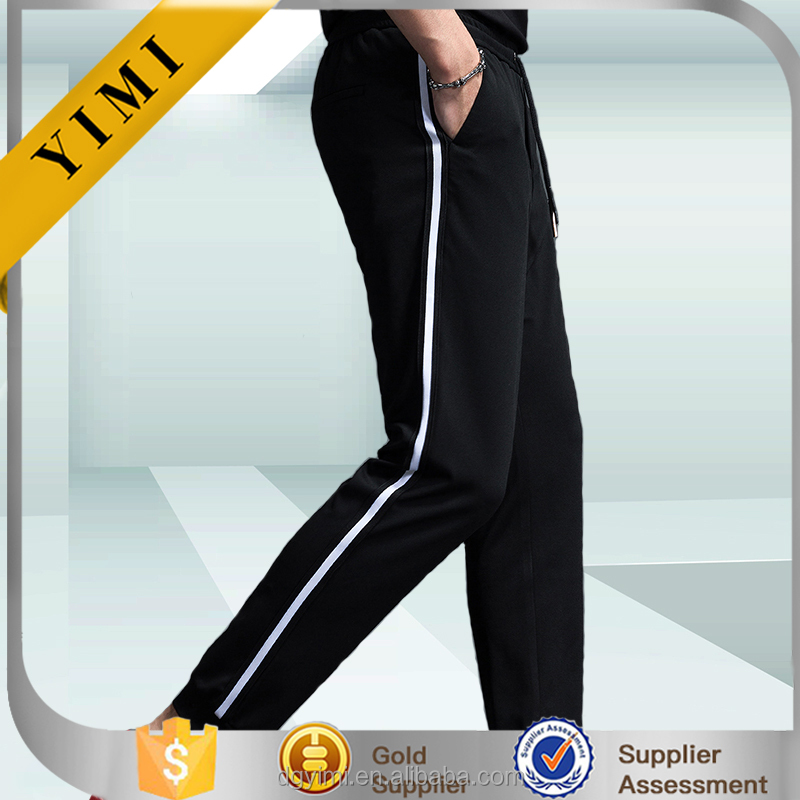 man clothing fashion casual design men jogger sweat track long pants
