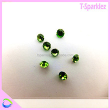 Point back MC chaton 888 diamond stones for DIY