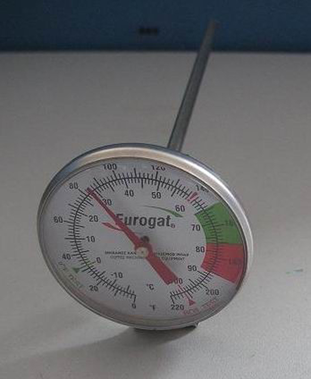 TH060FC Digitale BBQ Vlees Thermometer Koken Eten Keuken Grill Thermometer