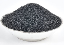 waster water treatment bulk activated carbon