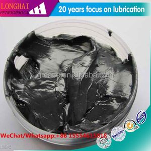Longhai screw thread sealing grease, China grease